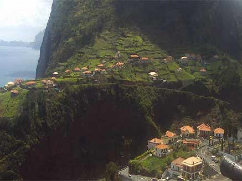 Тематичен парк,Мадейра