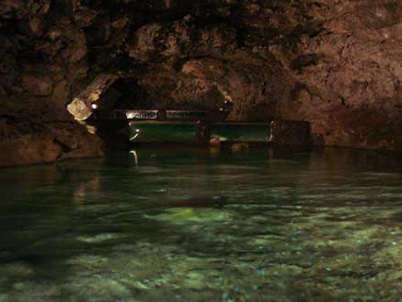 Северо- източен тур  и  пещерите Sao Vicente