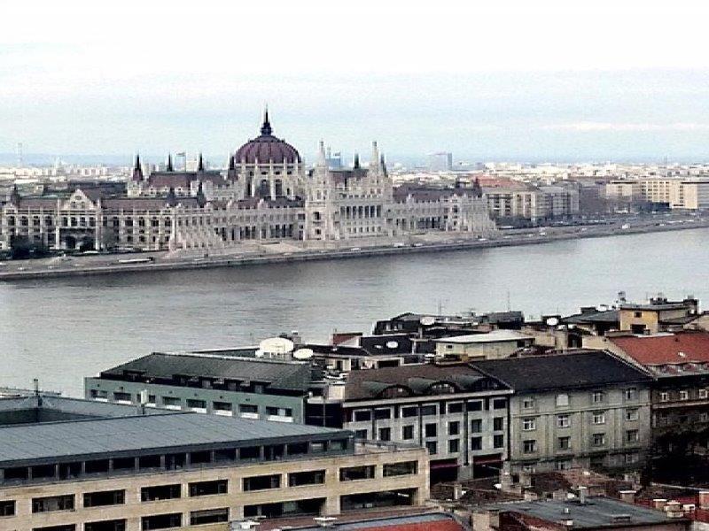 3 нощувки в Будапеща -индивидуално пътуване
